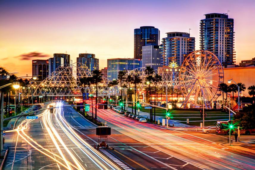 Los Angeles Career Fair 2020.Career Fair Lit College Tour